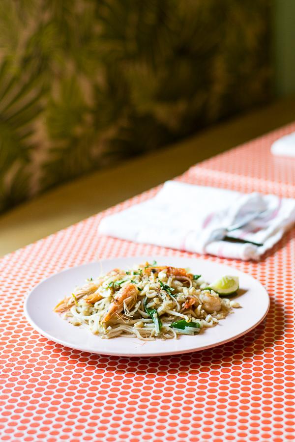 Kansas City's Newest Thai Obsession: AEPRestaurant