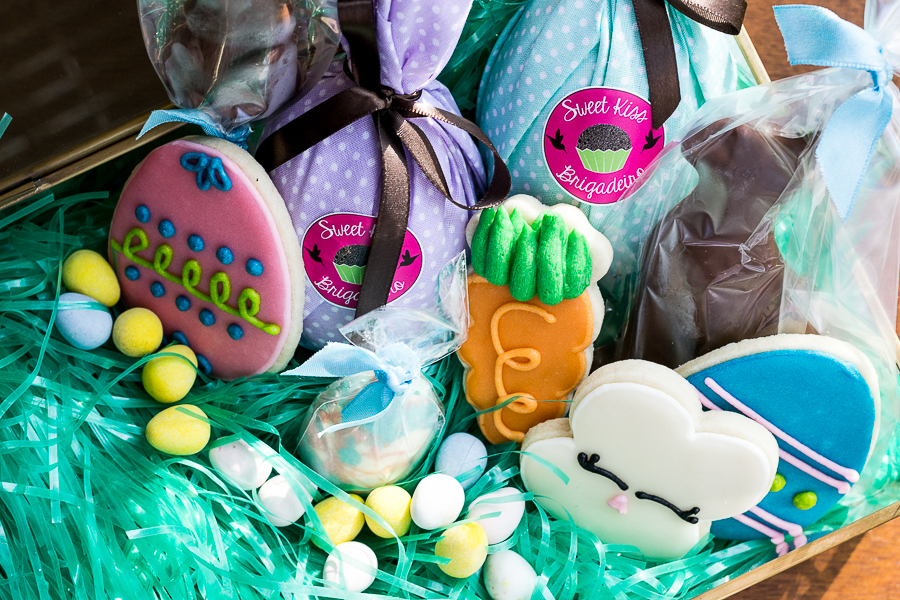 The Best Easter Treats in Kansas City + A Giveaway!