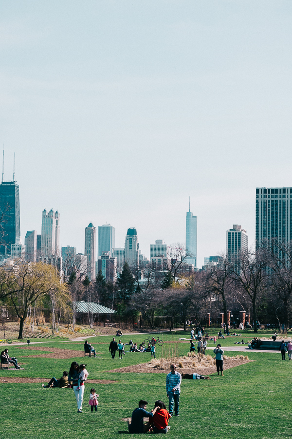 Heading to Chicago for the first time? Here's our Chicago travel guide, including what to do and where to eat for the best Windy City adventure.